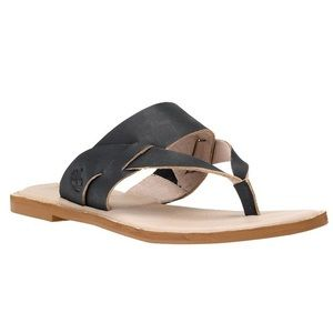 Timberland Earthkeepers Sheafe Leather Sandal
